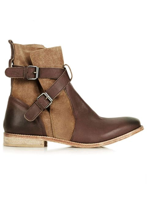 Footwear, Brown, Tan, Leather, Boot, Liver, Beige, Maroon, Bronze, Hide,
