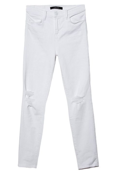 Product, Trousers, Denim, Textile, Pocket, White, Style, Black, Grey, Silver,
