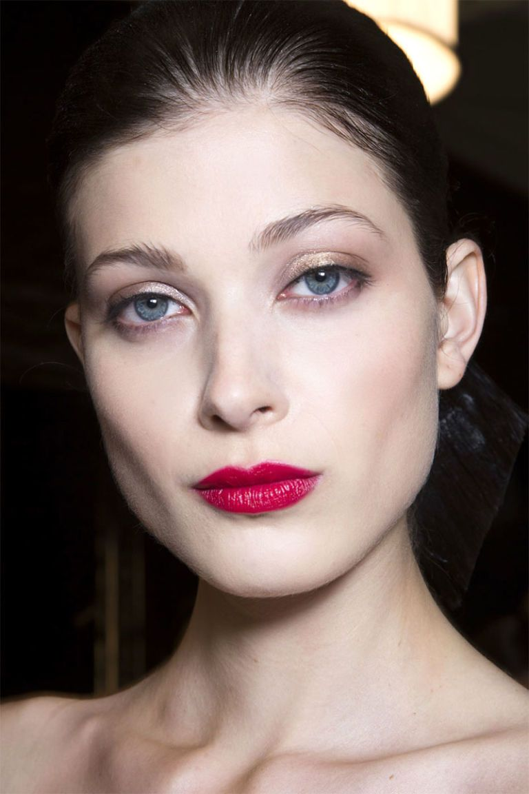 Best Spring 2015 Runway Beauty Trends To Copy Best Spring 2015 Runway Beauty Trends To Copy new pics
