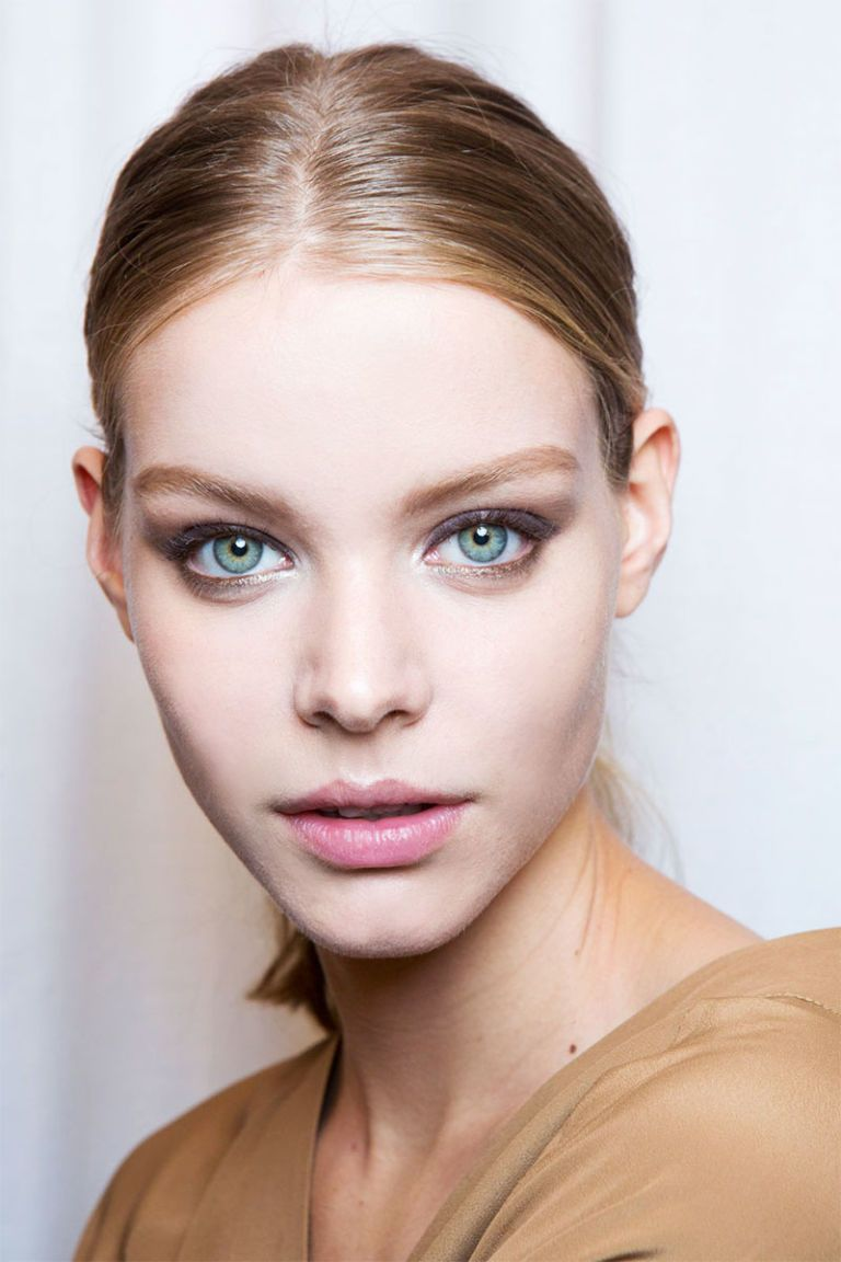Best Spring 2015 Runway Beauty Trends To Copy recommend