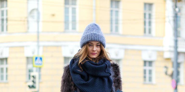 #theLIST: 10 Ways to Winterize Your Wardrobe