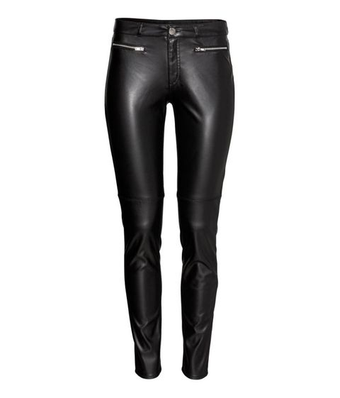 Clothing, Product, Trousers, Denim, Textile, Style, Pocket, Waist, Black, Leather,