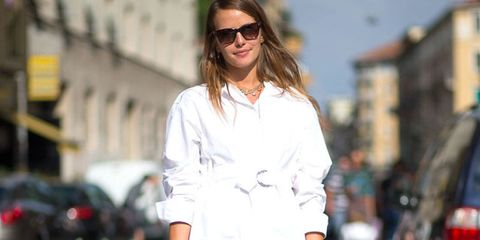 5 Under $100: The Must-Have White Dress