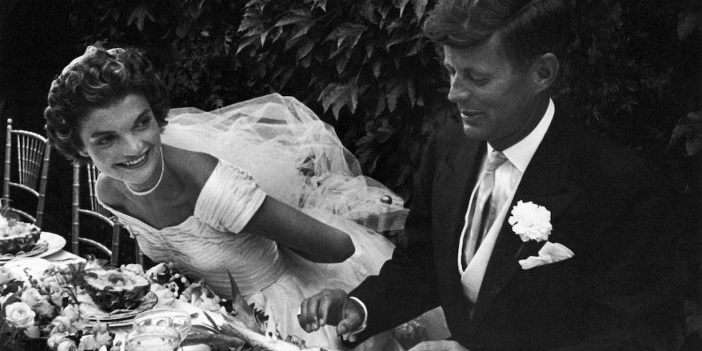 The 24 Most Extravagant Weddings of All Time