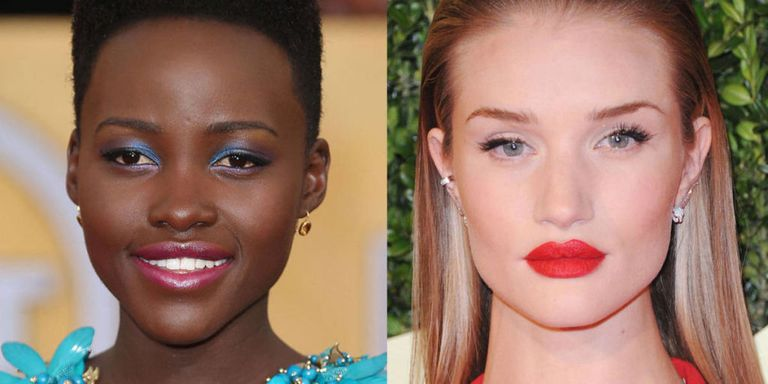#theLIST: Match Your Makeup to Your Dress