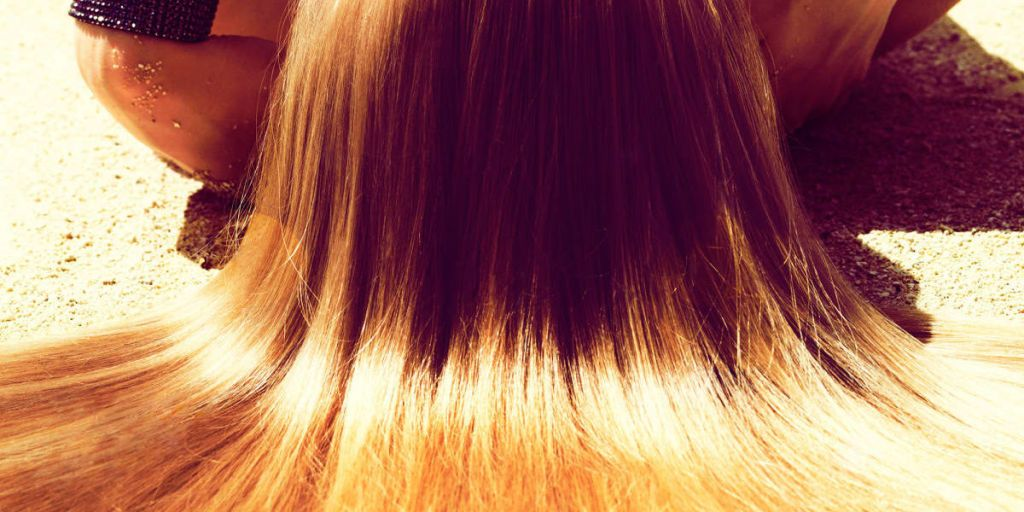 How To Get Shiny Hair 5 Tips And Products To Make Your