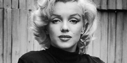21 Inspiring Photos of Marilyn Monroe