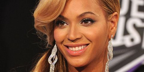 Beyoncé's Complete Hair Transformation