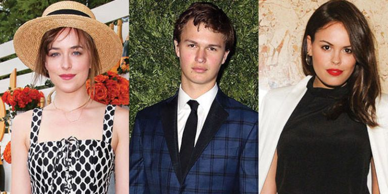 In The Genes: The Celebrity Kids Taking the Spotlight