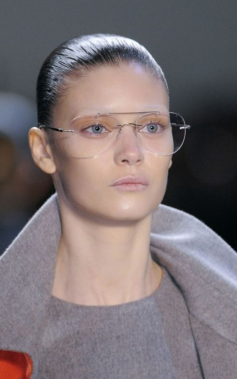 Eyewear, Ear, Glasses, Vision care, Lip, Forehead, Eyebrow, Eyelash, Style, Jaw,
