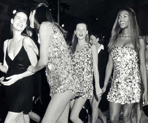 Black-and-white, Monochrome, Fashion, Event, Dancer, Fun, Monochrome photography, Leg, Dance, Dress,