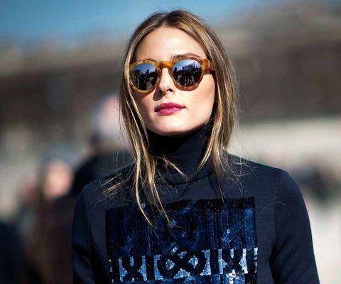 Clothing, Eyewear, Glasses, Vision care, Lip, Sunglasses, Hairstyle, Sleeve, Goggles, Style,