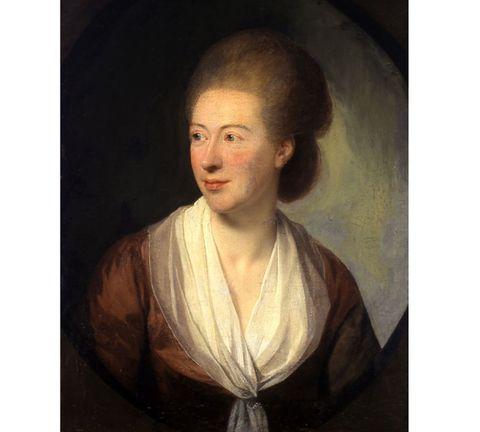 <p>1740 – 1805</p><p>We spoelen terug naar midden 18e eeuw. Plaats van handelen: Utrecht. Een jonge en eigenwijze Belle van Zuylen mocht graag een loopje nemen met haar eigen adellijke stand. Behept met een grote liefde en kennis van de Franse taal schreef ze meerdere Franstalige boeken waarin ze dikwijls flink uithaalde naar haar eigen milieu. Componeren kon ze ook. Op de vraag of ze ooit wilde trouwen, antwoordde ze: 'Ik heb geen talent voor ondergeschiktheid.'</p>