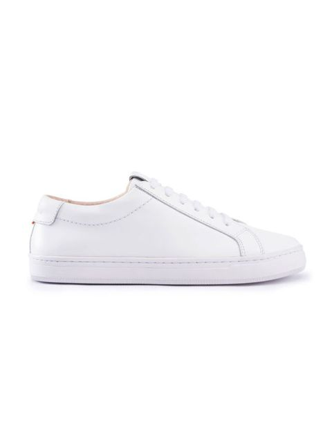 Shoe, Product, White, Line, Sneakers, Logo, Carmine, Tan, Grey, Walking shoe,