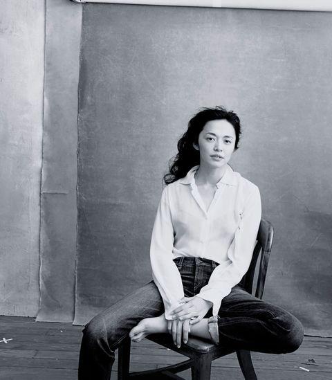 <p>Met op haar social media 70 miljoen volgers in China wordt film- en televisieactrice <strong>Yao Chen</strong> één van de beroemdste mensen ter aarde genoemd. </p>