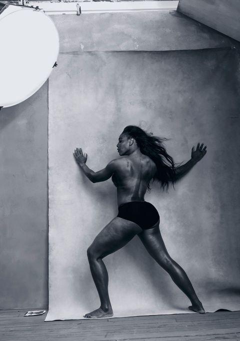 <p>We kunnen stellen dat <strong>Serena Williams</strong> het vrouwentennis heeft veranderd. Zowel met haar karakter, als haar outfits, als haar talent.</p>