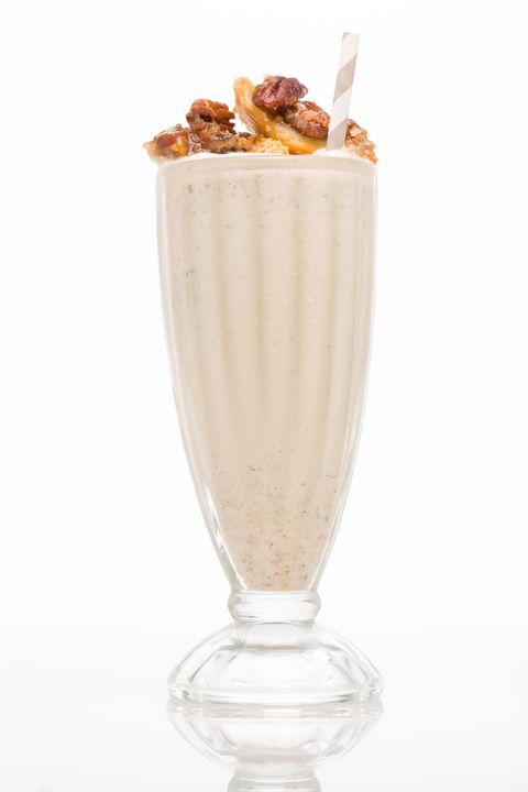 """<p>This is the one time you want to make sure you don't eat all the pecan pie.</p><p>Get the recipe from <a href=""""http://www.delish.com/cooking/recipe-ideas/recipes/a44645/leftover-pecan-pie-bourbon-shake-recipe/"""">Delish</a>.<br></p>"""
