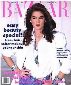 Harper's Bazaar US.