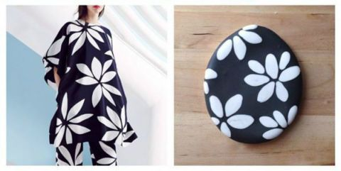 Pattern, Style, Dress, Day dress, Design, One-piece garment, Creative arts, Pattern, Motif,