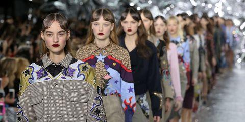 People, Textile, Style, Fashion show, Street fashion, Fashion model, Fashion, Youth, Runway, Model,