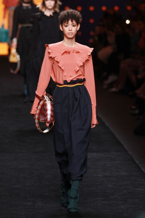 Style, Waist, Fashion model, Fashion, Street fashion, Fashion show, Boot, Fashion design, Belt, Runway,