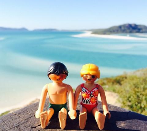 Body of water, Coastal and oceanic landforms, Toy, Summer, Ocean, Coast, Beach, Vacation, Holiday, Sea,