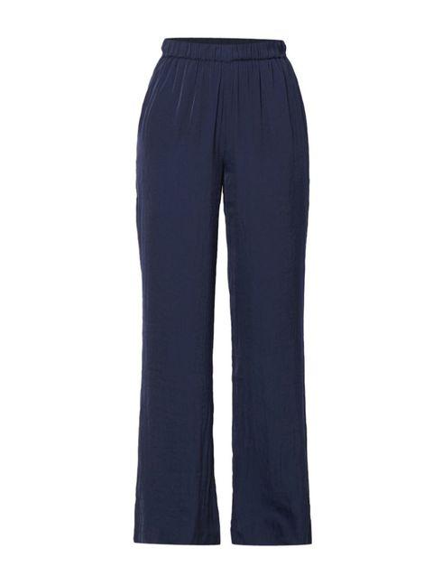 Clothing, Denim, Textile, Standing, Active pants, Waist, Pocket, Electric blue, Azure, Black,