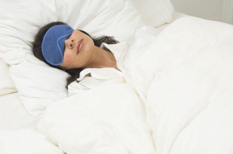 Human, Comfort, Textile, White, Linens, Bedding, Sleep, Nap, Bed sheet, Blanket,