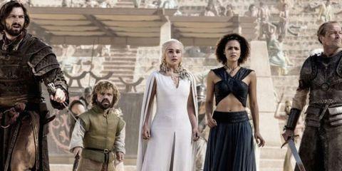 Game of Thrones fantheorieën