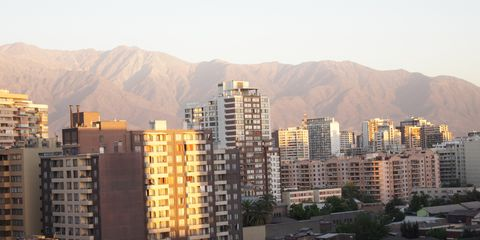 For city lovers, it's difficult to beat Santiago. This sophisticated and chic city is easy to navigate. Solo travelers ought to make a beeline for the Bellavista or Lastarria neighborhoods, which are packed with trendy bars, restaurants and street cafes for people watching. Head south to Patagonia for stunning hiking or boat cruising along the fjords to marvel at towering glaciers.