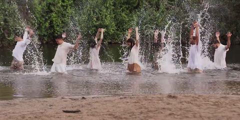 Body of water, Fluid, Nature, Fun, People, Liquid, Water resources, Water, Leisure, Summer,
