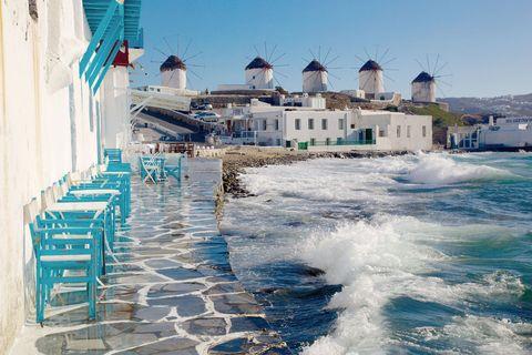 adressenboek: de fijnste hotspots op mykonos
