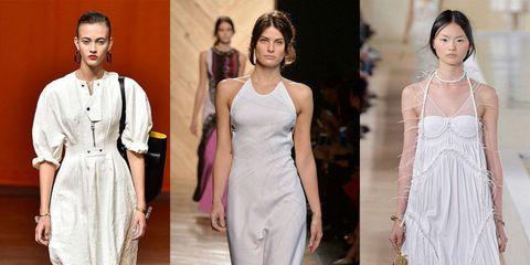 Shoulder, Dress, Formal wear, Style, Fashion model, One-piece garment, Waist, Fashion, Neck, Fashion design,