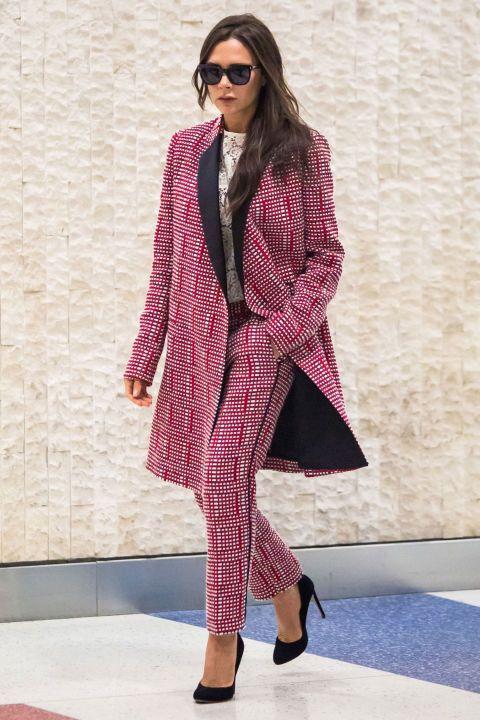 <p>Modeontwerpster en zakenvrouw</p>