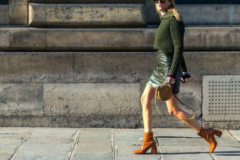 Clothing, Leg, Human leg, Human body, Outerwear, Style, Street fashion, Shorts, Knee, Fashion,