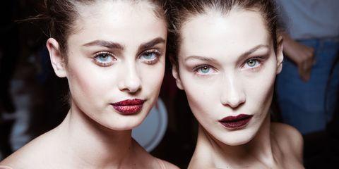 Nose, Ear, Mouth, Lip, Hairstyle, Skin, Eyelash, Chin, Eyebrow, Style,