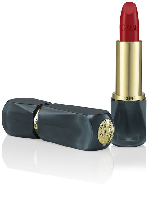 Brown, Lipstick, Musical instrument accessory, Black, Beige, Ammunition, Cosmetics, Personal care, Leather, Gloss,