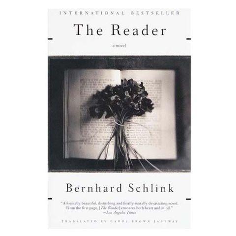 The-Reader-Bernhard-Schlink