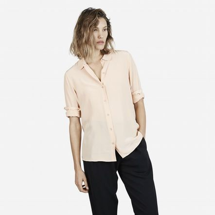 Clothing, White, Sleeve, Neck, Collar, Beige, Outerwear, Shirt, Blouse, Shoulder,