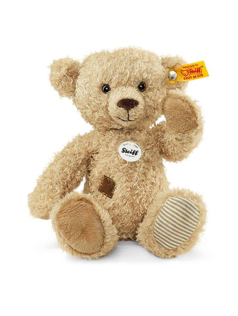 Stuffed toy, Toy, Brown, Organism, Bear, Baby toys, Teddy bear, Beige, Plush, Baby Products,