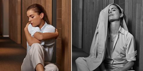 Photograph, Style, Sitting, Beauty, Comfort, Portrait, Bridal veil, Portrait photography, Photo shoot,