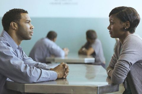 """<p>        A raw, emotional odyssey through what feels like the Middle of Nowhere (but is actually Los Angeles), director Ava DuVernay presents one woman's arc,&nbsp;spanning love, separation&nbsp;and self-discovery. Meet Ruby (Emayatzy Corinealdi), a Los Angeles nurse wrestling with staying true to her incarcerated husband or letting a new man into her life.<span class=""""redactor-invisible-space"""" data-verified=""""redactor"""" data-redactor-tag=""""span"""" data-redactor-class=""""redactor-invisible-space""""></span></p>"""