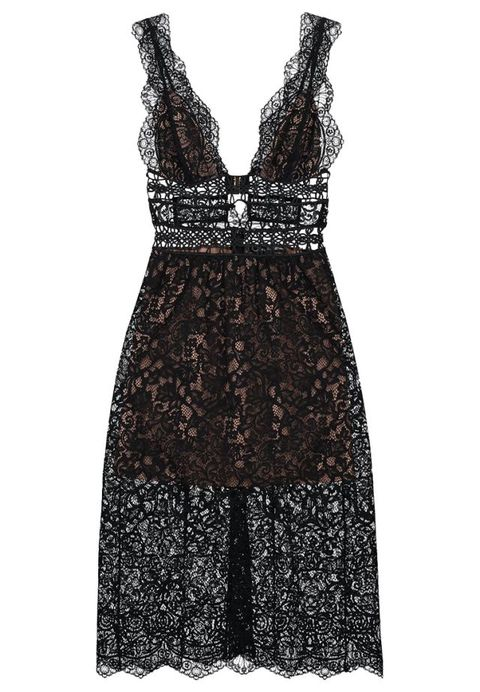 Brown, Dress, Product, Sleeve, Textile, Pattern, White, One-piece garment, Formal wear, Style,