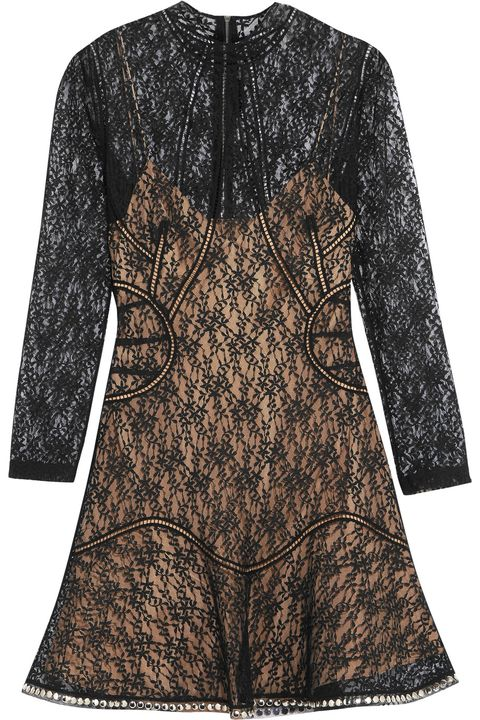 Product, Sleeve, Textile, Collar, Pattern, Style, Fashion, Neck, Black, Visual arts,