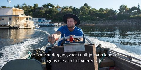 Watercraft, Waterway, Boat, Hat, Outdoor recreation, Boating, Travel, Sun hat, Lake, Channel,