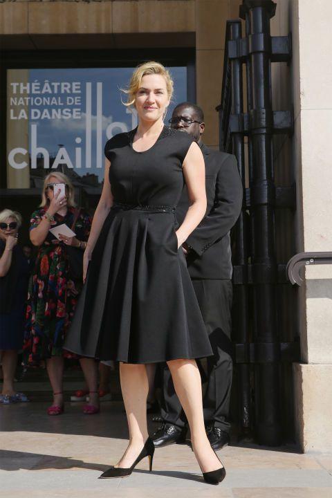Dress, Clothing, Shoulder, Fashion model, Fashion, Little black dress, Cocktail dress, Standing, Formal wear, Leg,