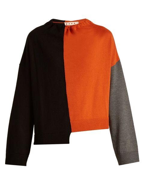 Clothing, Outerwear, Orange, Sleeve, Jacket, Blazer, Collar, Blouse,