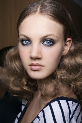 Lip, Cheek, Mouth, Hairstyle, Skin, Chin, Forehead, Eyebrow, Eyelash, Style,