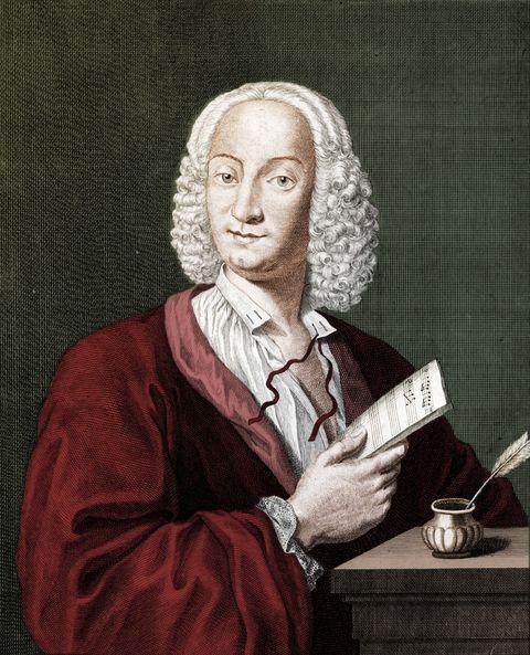 在當時的西方社會風氣,女生是不被鼓勵學習音樂,Vivaldi卻積極推動女性接受專業音樂教育,因此也有了「女性演奏家之父」的美名。