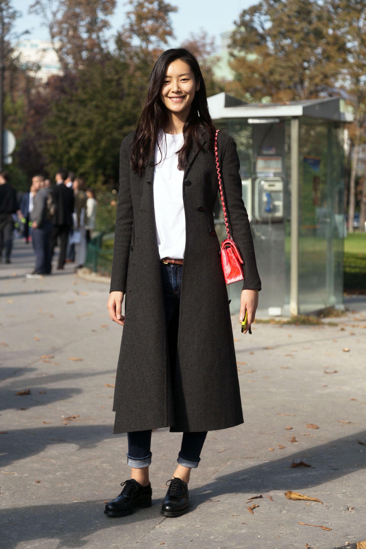 出身於工人家庭的劉雯,在參加新絲路模特兒大賽後逐漸走紅,鄰家女孩個性的她,私下的穿著偏向以舒適、休閒為主。